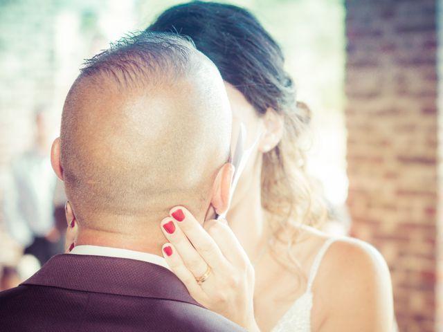 Le mariage de Romain et Mélanie à Le Grand-Quevilly, Seine-Maritime 32