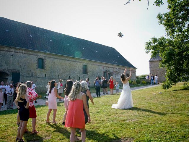 Le mariage de Romain et Mélanie à Le Grand-Quevilly, Seine-Maritime 38