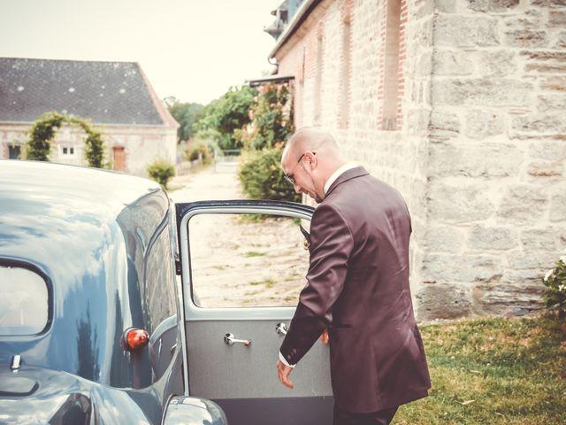 Le mariage de Romain et Mélanie à Le Grand-Quevilly, Seine-Maritime 39