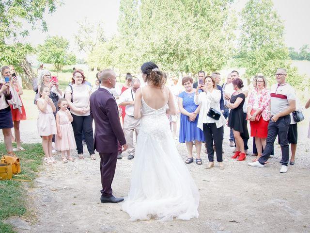 Le mariage de Romain et Mélanie à Le Grand-Quevilly, Seine-Maritime 40