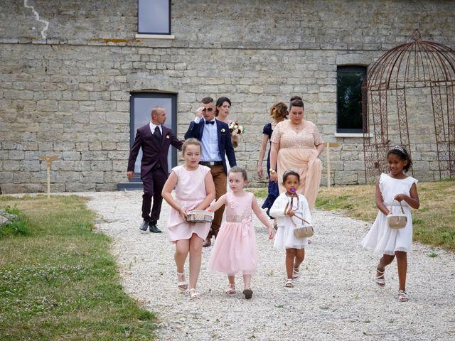 Le mariage de Romain et Mélanie à Le Grand-Quevilly, Seine-Maritime 41