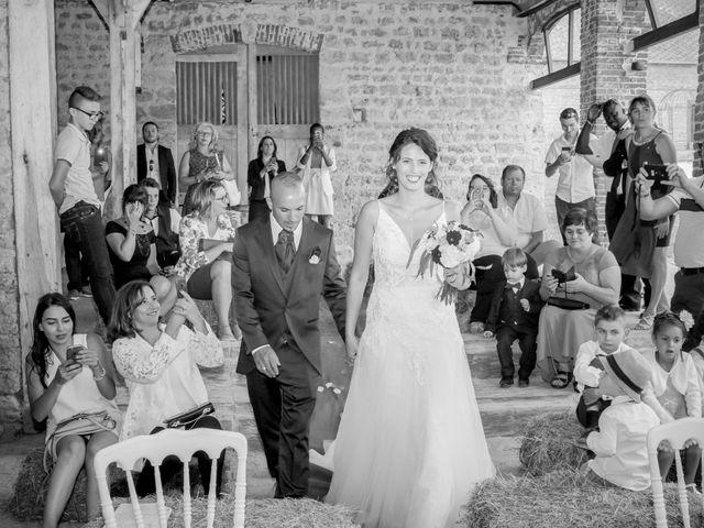 Le mariage de Romain et Mélanie à Le Grand-Quevilly, Seine-Maritime 42