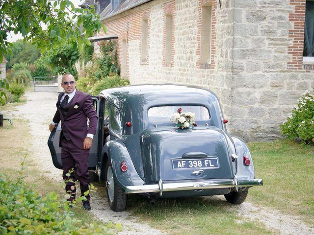 Le mariage de Romain et Mélanie à Le Grand-Quevilly, Seine-Maritime 44