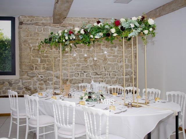 Le mariage de Romain et Mélanie à Le Grand-Quevilly, Seine-Maritime 46
