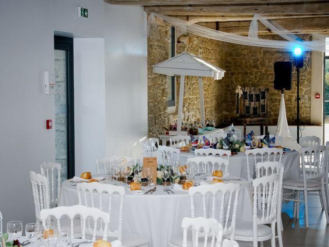 Le mariage de Romain et Mélanie à Le Grand-Quevilly, Seine-Maritime 47