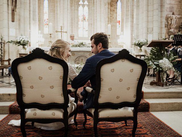 Le mariage de Aurelien et Marie-Alix à Bordeaux, Gironde 13