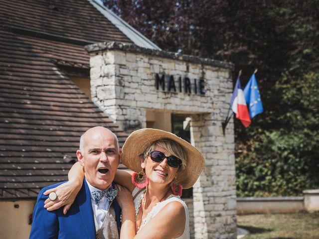 Le mariage de Gérard et Christel à Pinsac, Lot 5