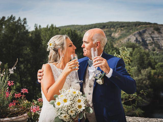 Le mariage de Gérard et Christel à Pinsac, Lot 21