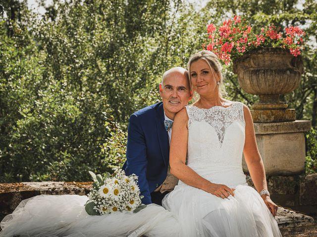 Le mariage de Gérard et Christel à Pinsac, Lot 22