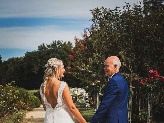 Le mariage de Gérard et Christel à Pinsac, Lot 24