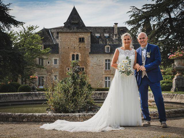Le mariage de Gérard et Christel à Pinsac, Lot 25