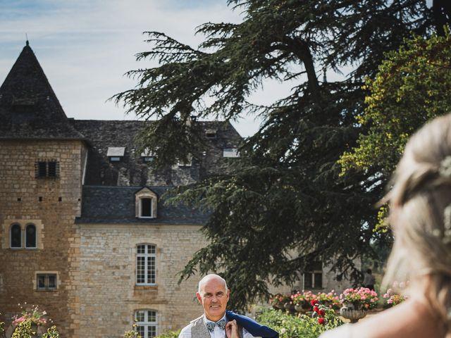 Le mariage de Gérard et Christel à Pinsac, Lot 26