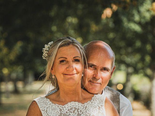 Le mariage de Gérard et Christel à Pinsac, Lot 27