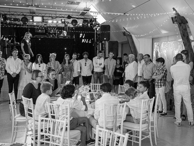Le mariage de Gérard et Christel à Pinsac, Lot 37