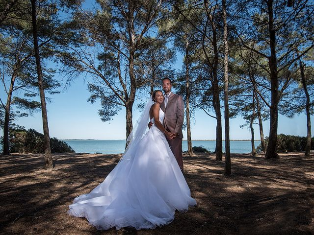 Le mariage de Alexandra et Ludovic