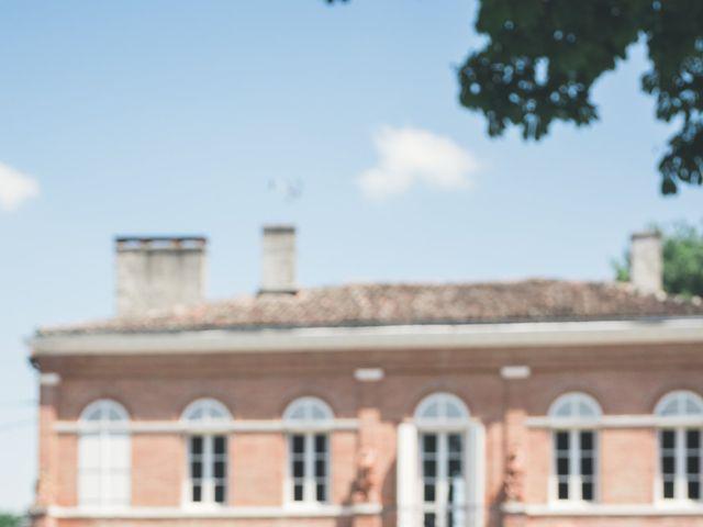 Le mariage de Fabien et Émilie à Belberaud, Haute-Garonne 5