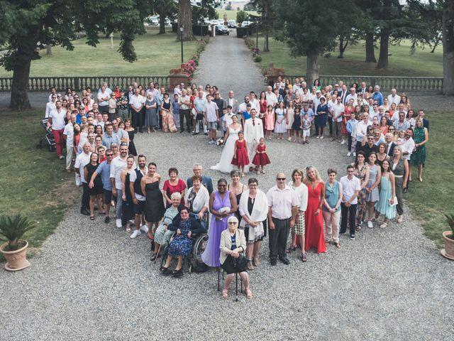 Le mariage de Fabien et Émilie à Belberaud, Haute-Garonne 18