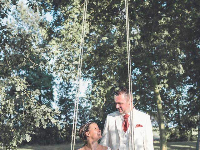 Le mariage de Fabien et Émilie à Belberaud, Haute-Garonne 21