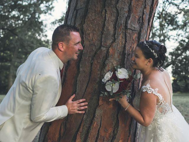 Le mariage de Fabien et Émilie à Belberaud, Haute-Garonne 22