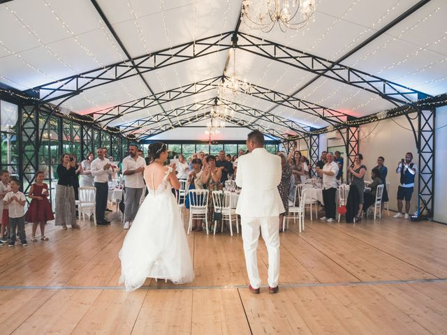 Le mariage de Fabien et Émilie à Belberaud, Haute-Garonne 24