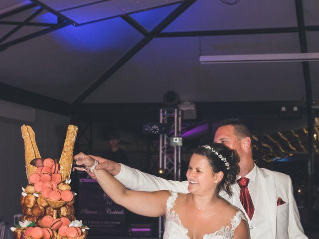 Le mariage de Fabien et Émilie à Belberaud, Haute-Garonne 26