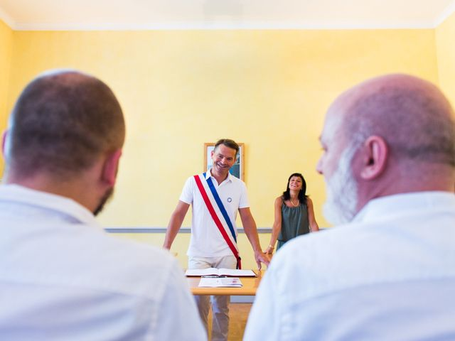 Le mariage de Jean Charles et Kristian à Aigues-Mortes, Gard 21