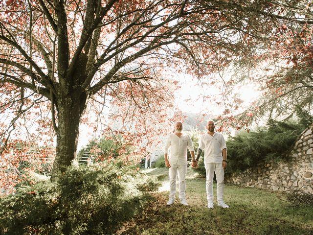 Le mariage de Jean Charles et Kristian à Aigues-Mortes, Gard 35