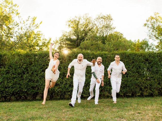 Le mariage de Jean Charles et Kristian à Aigues-Mortes, Gard 42