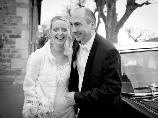 Le mariage de Thierry et Isabelle à Saint-Didier-au-Mont-d'Or, Rhône 14
