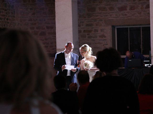 Le mariage de Thierry et Isabelle à Saint-Didier-au-Mont-d'Or, Rhône 17
