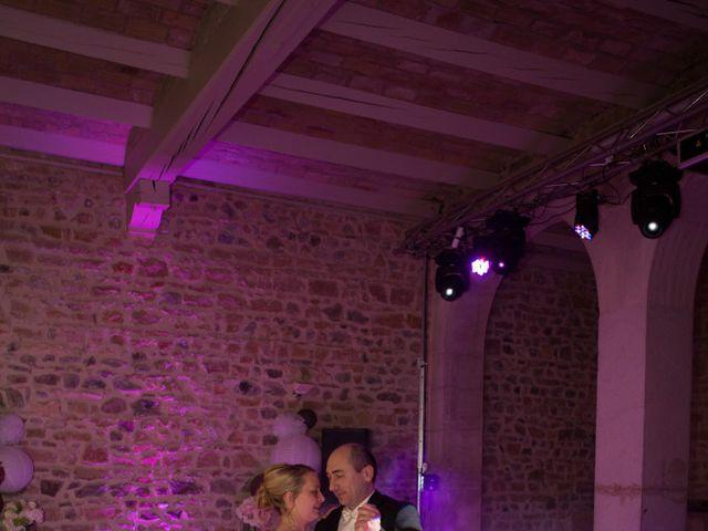 Le mariage de Thierry et Isabelle à Saint-Didier-au-Mont-d'Or, Rhône 18