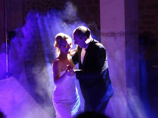 Le mariage de Thierry et Isabelle à Saint-Didier-au-Mont-d'Or, Rhône 21