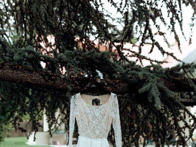 Le mariage de Romain et Samantha à Annecy, Haute-Savoie 8