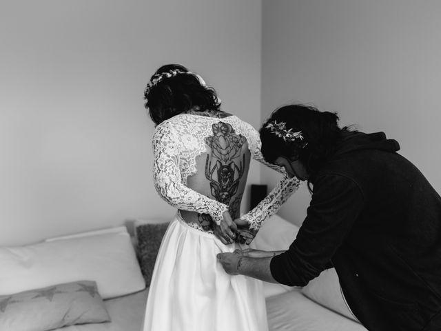 Le mariage de Romain et Samantha à Annecy, Haute-Savoie 9