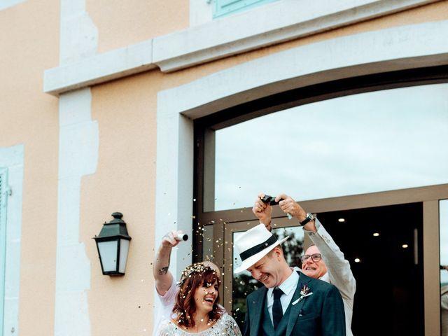 Le mariage de Romain et Samantha à Annecy, Haute-Savoie 13