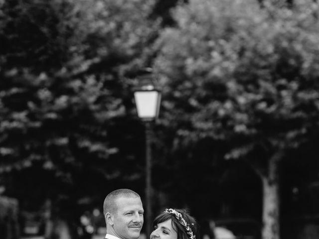 Le mariage de Romain et Samantha à Annecy, Haute-Savoie 17