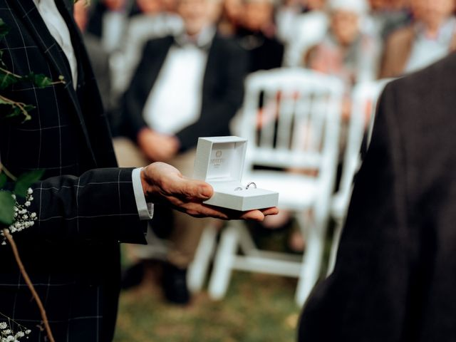 Le mariage de Romain et Samantha à Annecy, Haute-Savoie 21