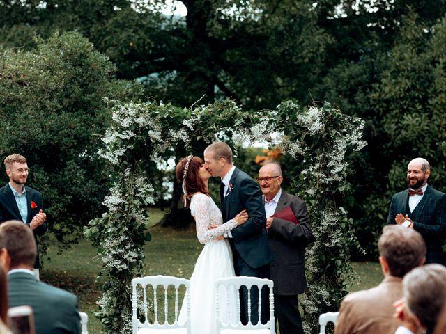 Le mariage de Romain et Samantha à Annecy, Haute-Savoie 24
