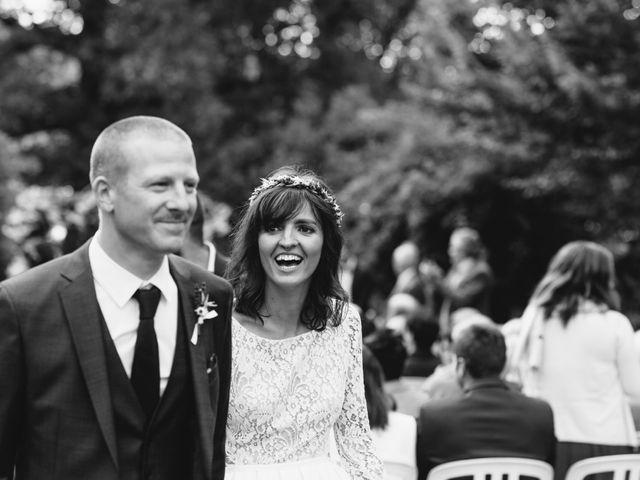 Le mariage de Romain et Samantha à Annecy, Haute-Savoie 25