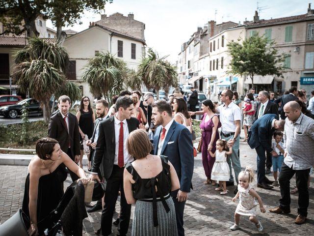 Le mariage de Patrice et Marie à Marseille, Bouches-du-Rhône 7
