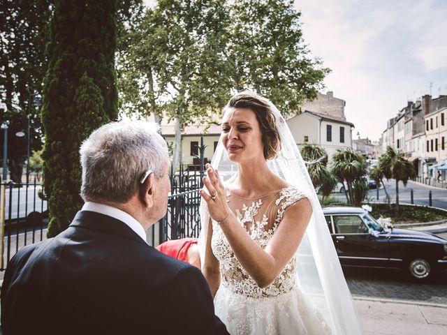 Le mariage de Patrice et Marie à Marseille, Bouches-du-Rhône 9