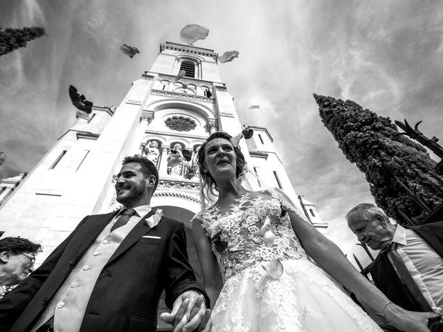 Le mariage de Patrice et Marie à Marseille, Bouches-du-Rhône 14