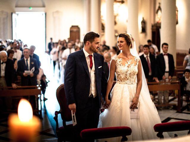 Le mariage de Patrice et Marie à Marseille, Bouches-du-Rhône 37
