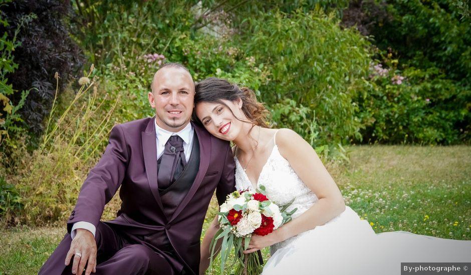 Le mariage de Romain et Mélanie à Le Grand-Quevilly, Seine-Maritime