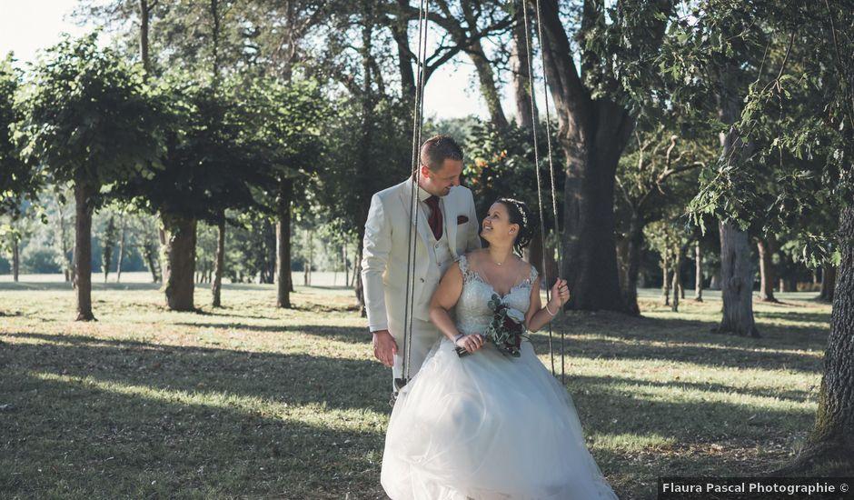 Le mariage de Fabien et Émilie à Belberaud, Haute-Garonne