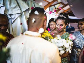 Le mariage de Thom et Malisse 3
