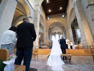 Le mariage de Raphaël et Marie-Hélène 1