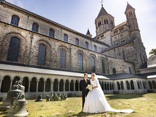 Le mariage de Raphaël et Marie-Hélène 2