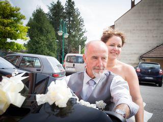 Le mariage de Marc et Barbara 1