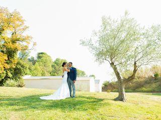 Le mariage de Stéphanie et Sofian